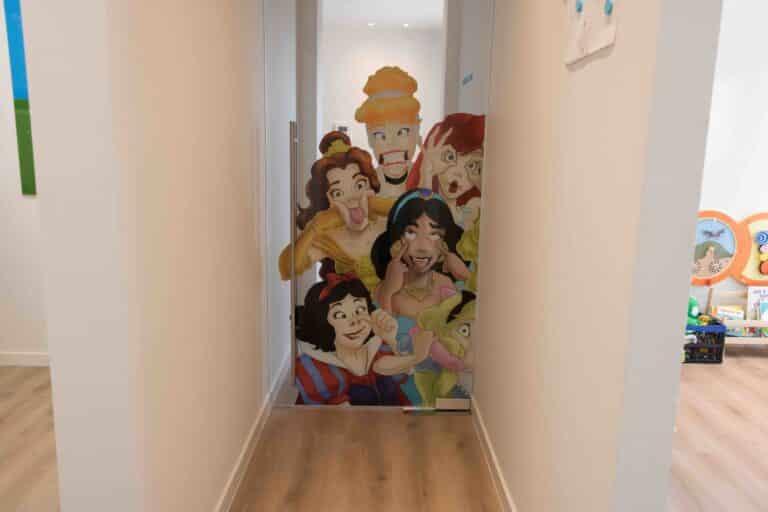 Dentistes spécialisés pour les enfants